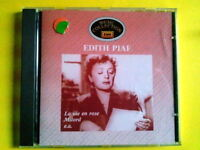 PIAF EDITH- COLLECTION. CD.