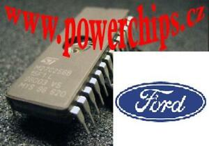 FORD ESCORT- SIERRA COSWORTH  Power Chip , Chiptuning