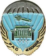 1° Régiment de Hussards Parachutistes, 4° Escadron, P.A.C, jeep, Richard (B50)