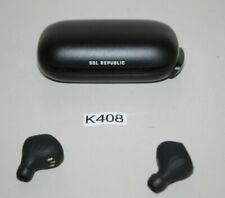 SOL REPUBLIC Amps Air 2.0 bluetooth Ohrhörer In-Ears schwarz (K408-R50)