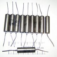 10 x 400V / 0.068uF .068uF 68nf . K40Y-9 / K40U9 . PIO PAPER CAPACITORS. NEW!!!