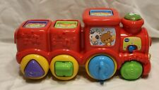 New listing Vtech Roll and Surprise Animal Train