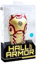 HALL OF ARMOR IPHONE 5 CASE MARVEL IRONMAN A-17998 0977134207643 FREE SHIPPING
