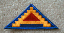 7th Army patch (Full Size / Color)