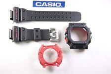 CASIO G-Shock GX-56-1A Original New Black BAND & BEZEL Combo GXW-56-1A GX-56