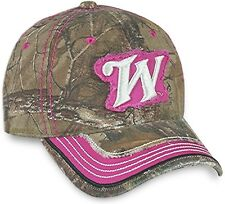 "Winchester ""W"" Realtree Xtra Ladies Cap"