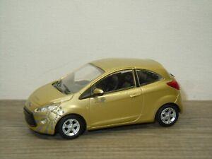 Ford Ka - Universal Hobbies 1:43 *51123