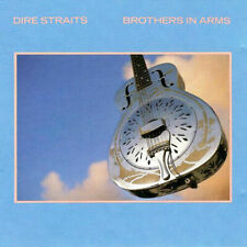 Dire Straits - Brothers in Arms - 9 track CD