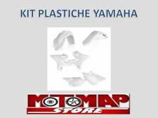 KIT PLASTICHE YAMAHA YZ 125 2018 2T WR 125 2T 2018 BIANCO ACERBIS
