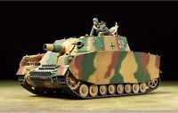 Tamiya America, Inc 1 35 German Assault Tank IV Brummbar Late Prod, TAM3535