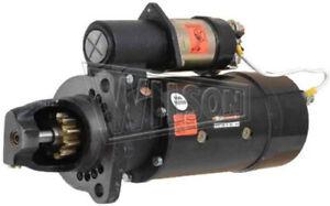 Wilson 91-01-4166N New Starter