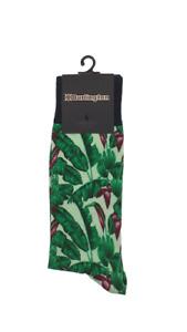 Mens Burlington Fashion Cotton Socks
