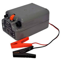 Electric Pump To Inflate Inflatable Boats, 12 Volt RIB Pump, Bravo ST800 11.6psi