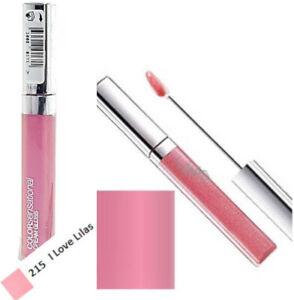 Maybelline Lip Gloss Colour Sensational Moisturiser Makeup Glossy I Love Lilac