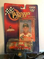 Winners Circle 1:64 NASCAR Die Cast #44 Tony Stewart Shell Pontiac NIB 1998