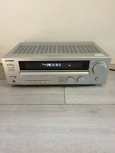 Kenwood Krf-v4060d audio-video surround receiver amplifier amp seperate