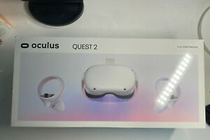 Oculus Quest 2 64GB VR Headset - White Brand New