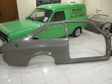 FORD ESCORT MK2 MARK 2 - BRAND NEW QUARTER PANEL SECTION RIGHT SIDE DRIVERS SIDE
