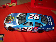 KMART SHREK JIMMY SPENCER 1/24 scale K-MART SCHOOL SPIRIT 1:24 scale #26 2002