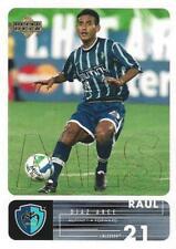 2000 Upper Deck Major League Soccer Base Cards Tampa Bay Mutiny (#44 - #50) -MLS