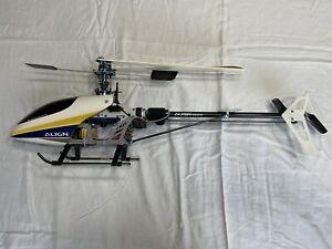 Align Trex 450SE V2 RC Helicopter
