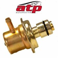 ATP Transmission Modulator Valve for 1983-1995 Ford Ranger - Automatic  Hard zt