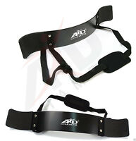 ARD CHAMPS™ Heavy Duty Arm Blaster Body Building Bomber Bicep Curl Triceps New