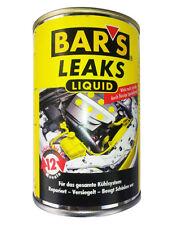 Dr.Wack BARS Leaks Liquid Kühlerdichtmittel Kühler 150g
