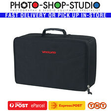 Vanguard Divider Bag 40 (430 x 275 x 170mm) #V219837 Padded Compartments DSLR