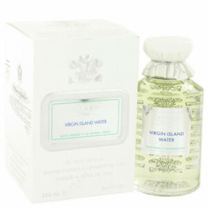 Virgin Island Water by Creed Eau De Parfum Flacon Splash (Unisex) 8.4 oz