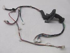 KM51225 04-08 TOYOTA SIENNA XLE FRONT RIGHT DOOR WIRE HARNESS 82151-AE010 OEM