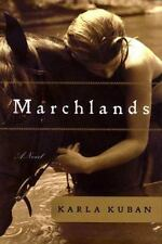 Marchlands-ExLibrary