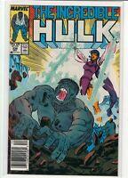 Incredible Hulk #338 Todd McFarlane 9.4
