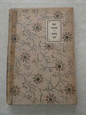 Love Letters of Henry VIII - Rare HC limited edition