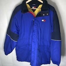 Tommy Hilfigher Puffer Jacket Size XL