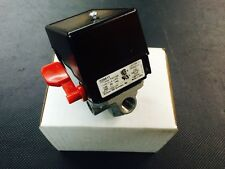 Porter Cable  Craftsman Air Compressor Pressure Switch  5140118-56  /  Z-D26611