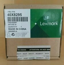 NEW Lexmark P 40X8295 Pickup Roller and Separation Pad CH10/22