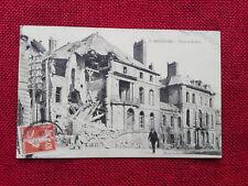 Mézières - Place d'Armes - 08 - Ardennes