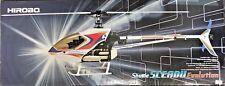 Hirobo 0403-933 Shuttle Sceadu Evolution Kit Without Canopy S.W.M option Kit