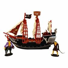Unbranded Pirate Action Figures