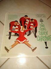 """LP Record - The Three Suns - """" A Ding Dong Dandy Christmas"""" - LPM-2054"""