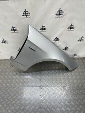 MERCEDES E-CLASS W212 FRONT DRIVER SIDE RIGHT WING FENDER PANEL SILVER