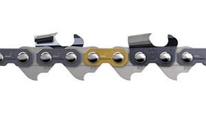"20"" Full Chisel Chain 3/8 Pitch .050 Gauge 72 Drive Links Husqvarna x-cut C83"