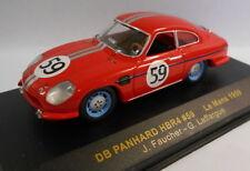 Véhicules miniatures IXO pour Panhard