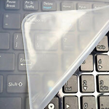 Clear Protector Cover Universal Laptop Silicone Keyboard Skin For 10