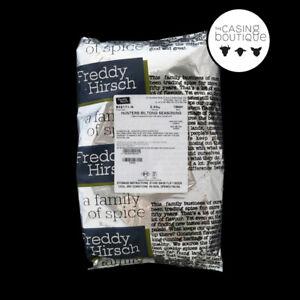 Freddy Hirsch Hunters Biltong Spice (2kg)