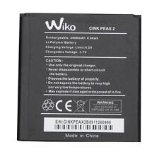 Batterie Cink Peax 2 - Batterie D ' Origine Wiko - Envoi en Suivi