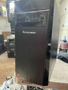 LENOVO 90BG003 AMD A10-7800 R2 3.5 12GB SSD 128GB NVIDIA GEFORCE GT720 1GB GDDR3