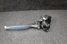 13 Vespa Super Sport GTS 250 Clutch Master Cylinder 45F