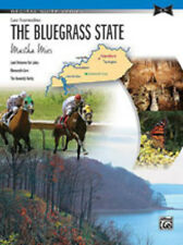 The Bluegrass State; Mier,M, Piano Solo, ALFRED - 31815